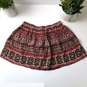 Urban Outfitters Urban Renewal Skirt size Medium